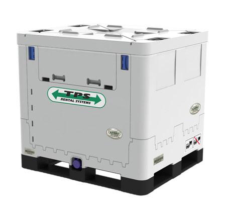 Ibc container 500 liter
